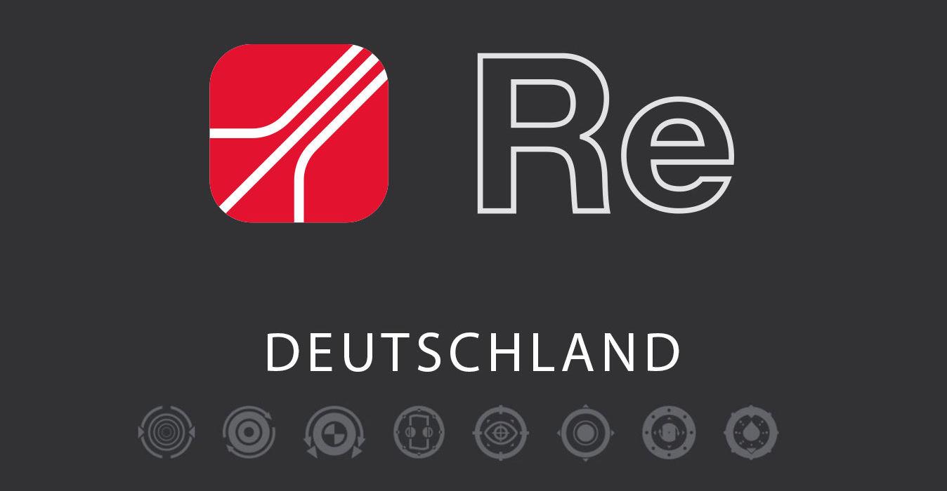 RE Deutschland