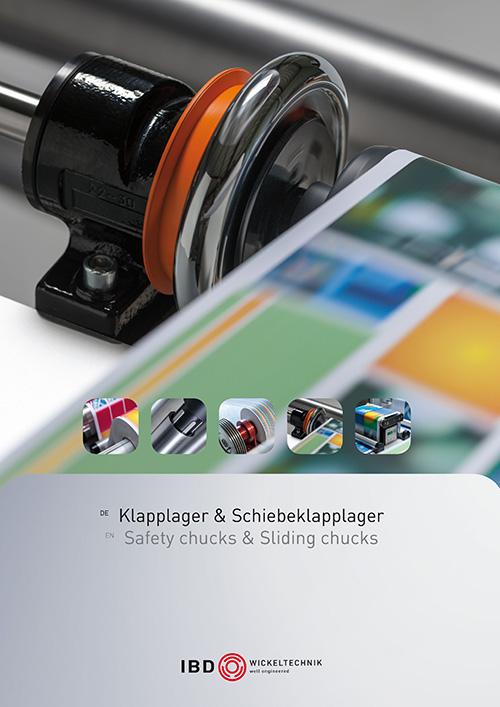 Klapplager - Safety Chucks - 2020 IBD Wickeltechnik-1
