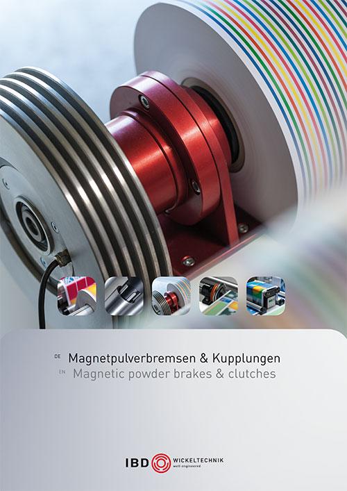 Scheibenbremsen - Disk Brakes - 2020 IBD Wickeltechnik-1