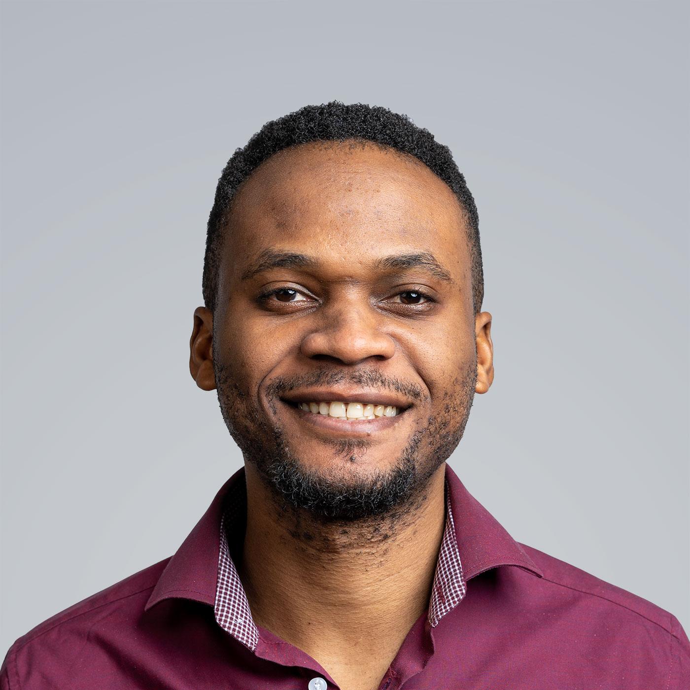 Yannick Ndiki Nsibu