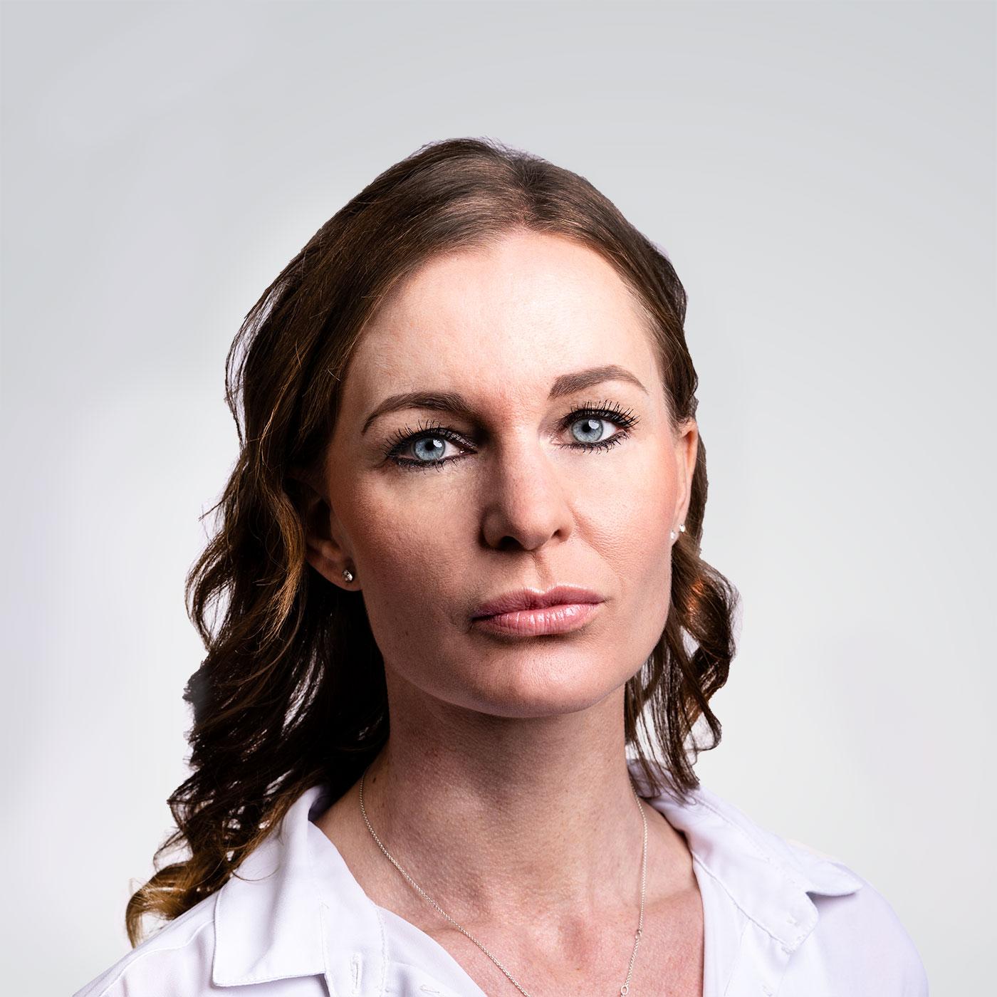 Nicole Sariz